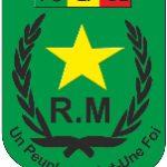 Police Mali promocional