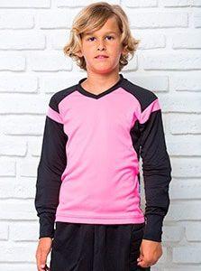 Equipaciones futbol kid