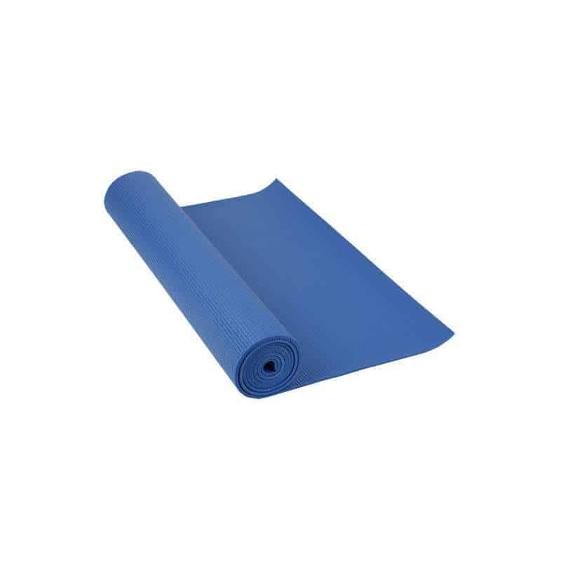 COLCHONETA PILATES/YOGA SOFTEE DELUXE GROSOR 4MM