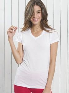 SUBLI LADY COMFORT V-NECK