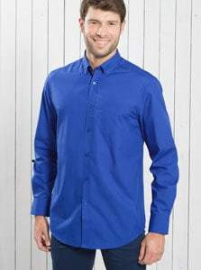 CASUAL & BUSINESS BOLSILLO SHIRT