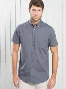 CASUAL & BUSINESS BOLSILLO SHIRT S