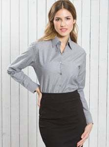 Shirt Lady OXFORD