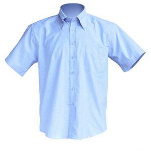 Shirt SS OXFORD