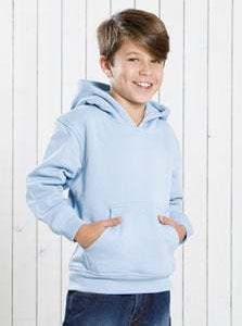 KID SWEATSHIRT KANGAROO